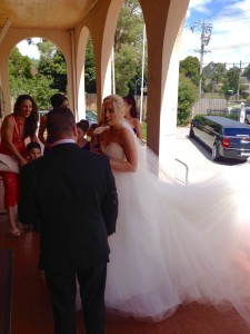 Greek Wedding for Carmel & George – Fantastic