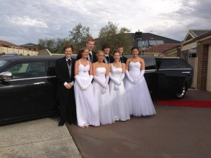 Affinity Limousines - Debs and Formal Limo Hire Melbourne (3)