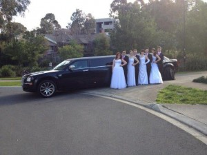 Affinity Limousines - Debs and Formal Limo Hire Melbourne (4)