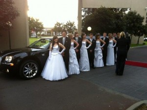 Affinity Limousines - Debs and Formal Limo Hire Melbourne (5)
