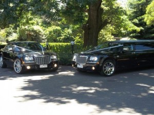 Affinity Limousines - Chrysler Limo and Sedan Hire Melbourne (1)