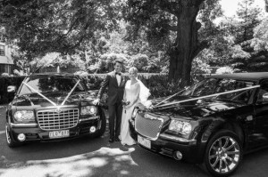 Affinity Limousines - Chrysler Limo and Sedan Hire Melbourne (5)