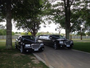Affinity Limousines - Chrysler Limo and Sedan Hire Melbourne (6)