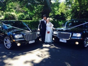 Affinity Limousines - Chrysler Limo and Sedan Hire Melbourne (9)