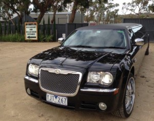Affinity Limousines - Chrysler Limo Hire Melbourne (11)