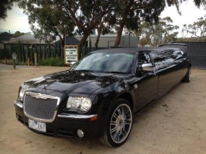 Affinity Limousines - Chrysler Limo Hire Melbourne (12)