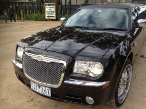Affinity Limousines - Chrysler Limo Hire Melbourne (16)