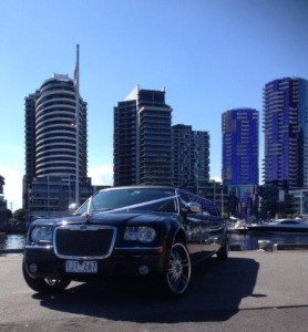 Affinity Limousines - Chrysler Limo Hire Melbourne (21)