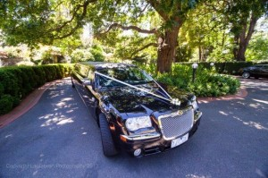 Affinity Limousines - Chrysler Limo Hire Melbourne (4)