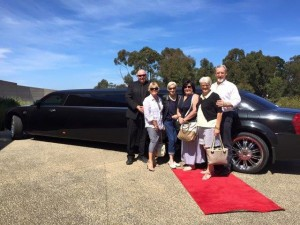 Affinity Limousines - Winery Tour Limo Hire Mornington (24)