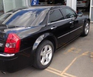 Affinity Limousines - Chrysler Sedan Hire Melbourne (2)