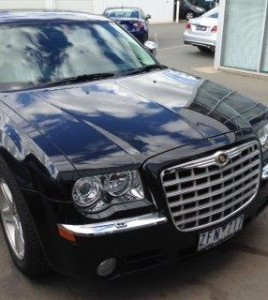 Affinity Limousines - Chrysler Sedan Hire Melbourne (4)