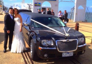 Affinity Limousine - Melbourne Wedding Limo Hire (31)