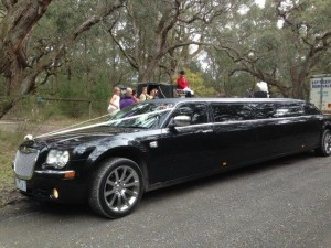Affinity Limousine - Melbourne Wedding Limo Hire (41)