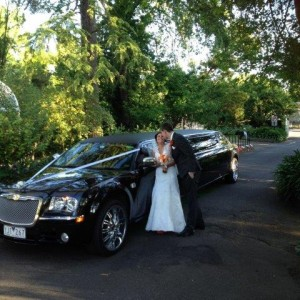 Affinity Limousine - Melbourne Wedding Limo Hire (6)