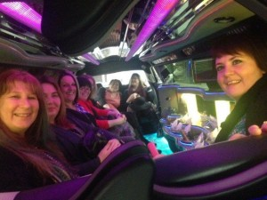 Affinity Limousines - Winery Tour Limo Hire Yarra Valley (5)