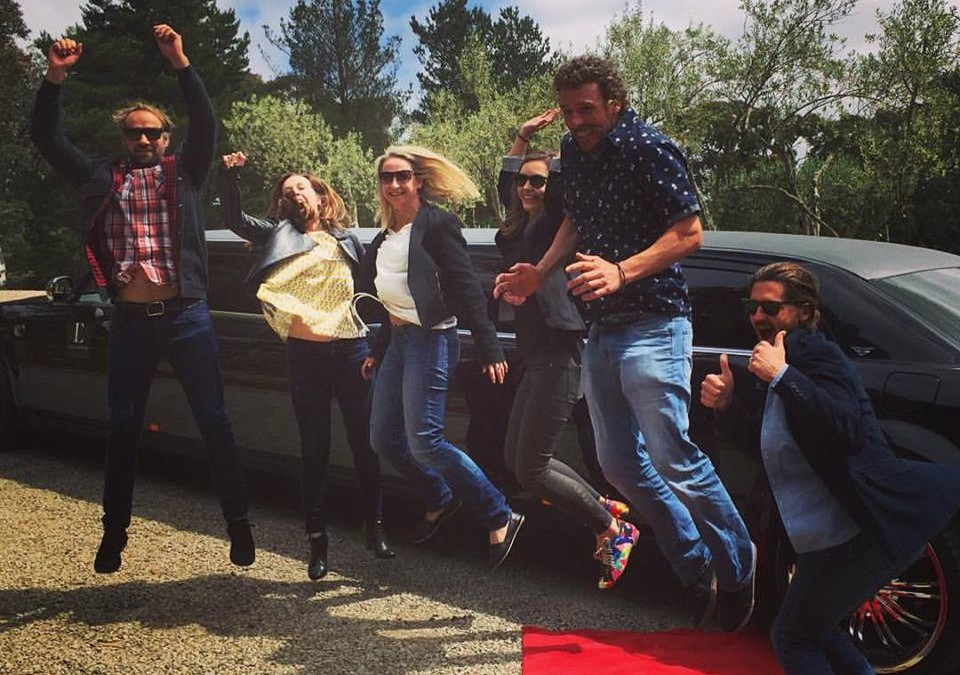 Winery Limo Tour with Elite Day tours