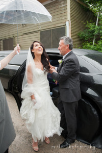 Wine & Wedding in our Chrysler Stretch Limousine!!