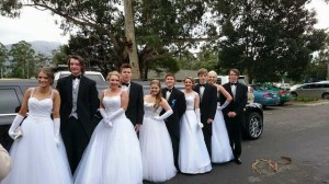 Affinity Limousines - Debs and Formal Limo Hire Melbourne (1)