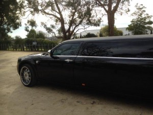 Affinity Limousines - Chrysler Limo Hire Melbourne (19)