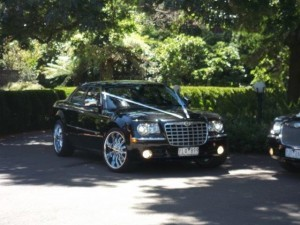 Affinity Limousines - Chrysler Sedan Hire Melbourne (1)