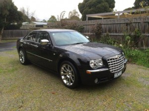Affinity Limousines - Chrysler Sedan Hire Melbourne (10)