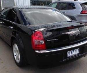Affinity Limousines - Chrysler Sedan Hire Melbourne (3)
