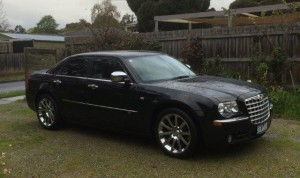 Affinity Limousines - Chrysler Sedan Hire Melbourne (7)