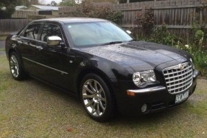 Affinity Limousines - Chrysler Sedan Hire Melbourne (8)