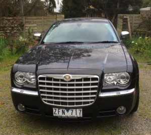 Affinity Limousines - Chrysler Sedan Hire Melbourne (9)