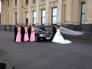 Affinity Limousine - Melbourne Wedding Limo Hire (33)