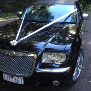 Affinity Limousine - Melbourne Wedding Limo Hire (40)