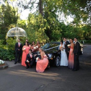 Affinity Limousine - Melbourne Wedding Limo Hire (5)
