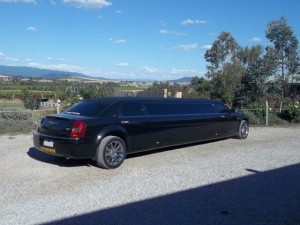 Affinity Limousines - Winery Tour Limo Hire Yarra Valley (3)