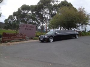 Affinity Limousines - Winery Tour Limo Hire Yarra Valley (4)