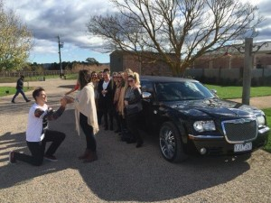 Affinity Limousines - Winery Tour Limo Hire Yarra Valley (8)